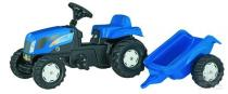 ROLLY TOYS traktor New Holland TVT190