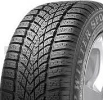 Dunlop SP Winter Sport 4D 195/65 R15 91 H