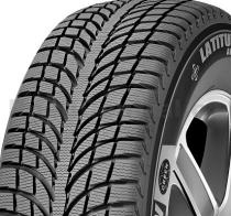 Michelin Latitude Alpin LA2 255/50 R19 107 V XL GRNX