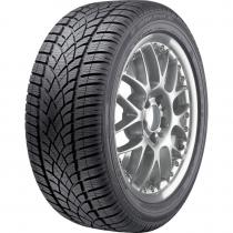 Dunlop SP Winter Sport 3D 275/40 R19 105 V XL