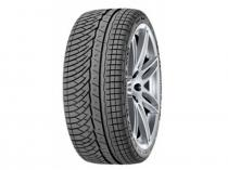 Michelin Pilot Alpin 4 235/45 R19 99 V