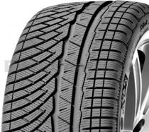 Michelin Pilot Alpin 4 245/30 R21 91 W XL GRNX