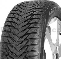Goodyear UltraGrip 8 Performance 255/50 R19 107 V