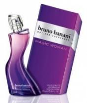 Bruno Banani Magic Woman - EdT 50ml