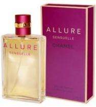 Chanel Allure Sensuelle - EdT 100ml