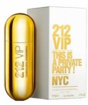 Carolina Herrera 212 VIP - EdP 80ml