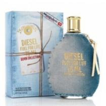 Diesel Fuel For Life Denim Collection Pour Femme - EdT 50ml