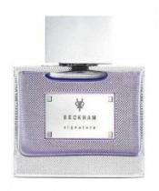 David Beckham Signature For Men - EdT 50ml