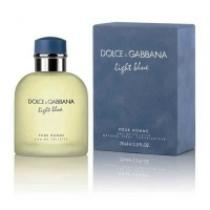 Dolce&Gabbana Light Blue Pour Homme - EdT 1ml (VZOREK)