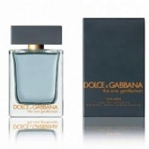 Dolce & Gabbana The One Gentleman - EdT 100ml