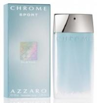 Azzaro Chrome Sport - EdT 100ml