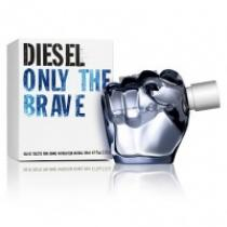 Diesel Only The Brave EdT 1ml (VZOREK)