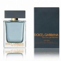 Dolce & Gabbana The One Gentleman - EdT 100ml (tester)
