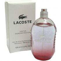 Lacoste Red - EdT 125ml (tester)