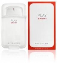 Givenchy Play Sport - EdT 50ml