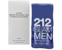 Carolina Herrera 212 Glam Men - EdT 100ml