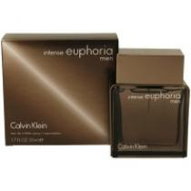 Calvin Klein Euphoria Men Intense - EdT 1ml (VZOREK)