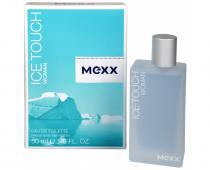 Mexx Ice touch woman - EdT 20ml