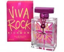 John Richmond Viva Rock - EdT 30ml W