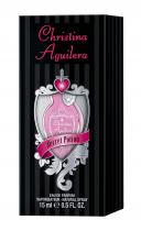 Christina Aguilera Secret Potion - EdP 15ml