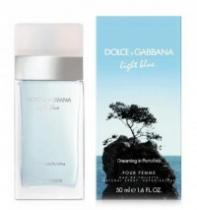 Dolce & Gabbana Light Blue Dreaming In Portofino - EdT 100ml
