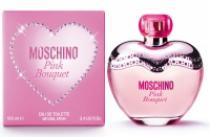 Moschino Pink Bouquet - EdT 100ml