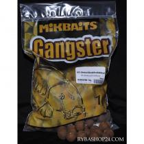 Mikbaits Gangster Boilies 20mm 1kg