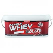 XXtreme Nutrition Maximum Whey Protein Isolate 92, 1000 g