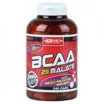 XXtreme Nutrition 211 BCAA Malate 240 tablet