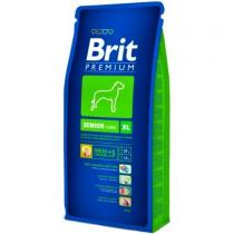 BRIT Premium Dog Senior XL 3 kg