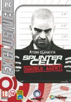 Splinter Cell: Double Agent (PC)