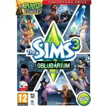 The Sims 3 Obludárium (PC)