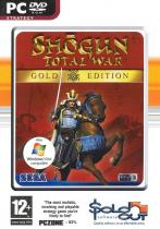 Shogun Total War GOLD (PC)