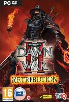 Warhammer 40 000: Dawn of War II – Retribution (PC)