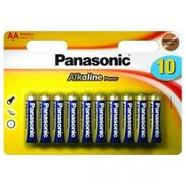 Panasonic R06 ALKALINE POWER