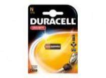 Duracell Security Lady