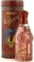Versace Red Jeans - EdT 75ml