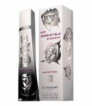 Givenchy Very Irresistible Electric Rose - EdT 75ml