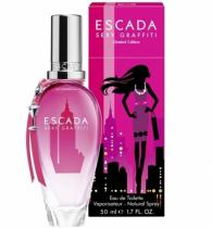 Escada Sexy Graffiti - EdT 50ml