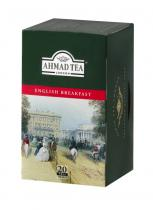 Ahmad Tea English Breakfast 20x2g