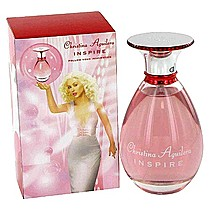 Christina Aguilera Inspire EdP 50 ml W