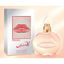 Salvador Dali It Is Love EdT 50 ml W