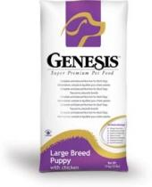Genesis Large Breed Puppy, 2kg