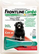 Frontline Combo Spot-on Dog XL sol 1x4,02ml