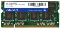 ADATA 512MB DDR 400Mhz CL3 SO-DIMM AD1S400A512M3-R