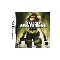 Tomb Raider Underworld (Nds)
