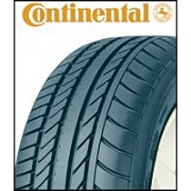 CONTINENTAL CONTISPORTCONTACT 225/45 R18 Z