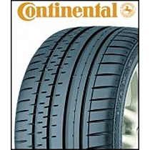 CONTINENTAL CONTISPORTCONTACT 2 215/40 R18 89W
