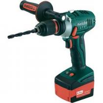 Metabo BS 14,4 LTX Impul