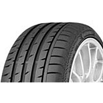 CONTINENTAL CONTISPORTCONTACT 3 225/40 R18 92W